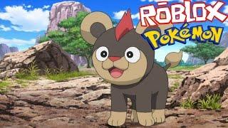 Roblox en Inglés-LITLEO-Pokemon Ladrillo Bronce/Plaga ? Diabeuu