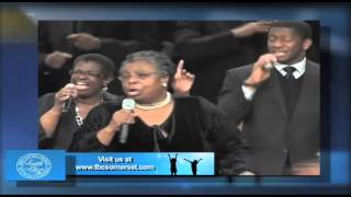 Higher Calling featuring Sister Lenore Davis