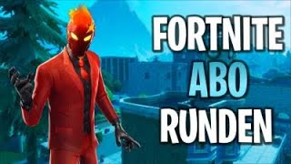 Fortnite ABORUNDEN / Inferno pack is here / do we pack the 620 ?