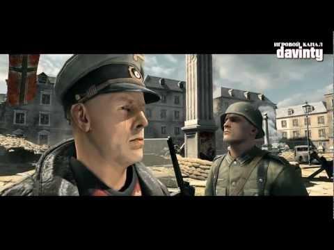 Sniper Elite 3 2014 Прохождение DLC (Дополнительные скачиваемые миссии) Смотреть онлайн