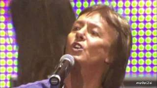 CHRIS NORMAN in DISCOTECA