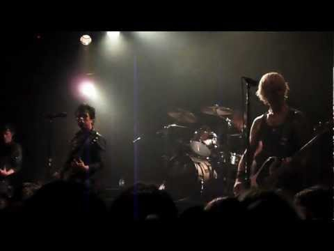 Green Day Make out Party live at the echo 8/6/12