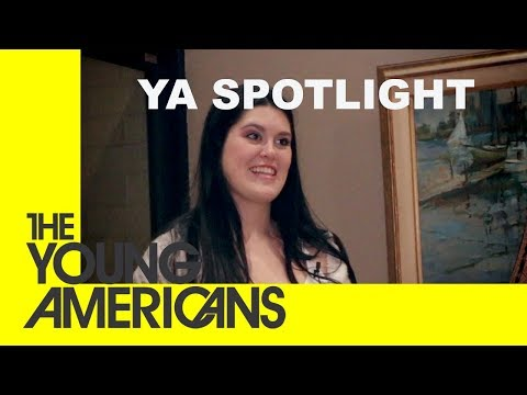Spotlight On: Erin H. from Michigan - The Young Americans