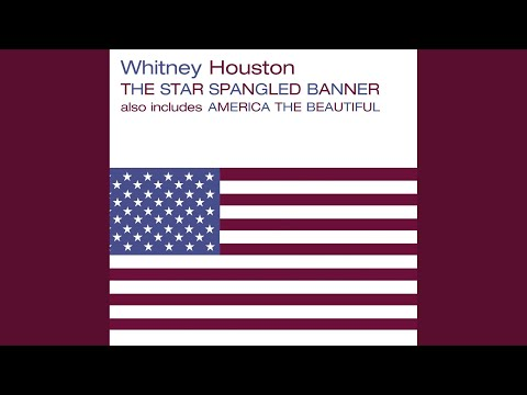 The Star Spangled Banner (Live from Super Bowl XXV)