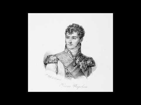 Les Frères De Napoléon Ier : 4/4 – Jérôme Bonaparte (1784-1860)