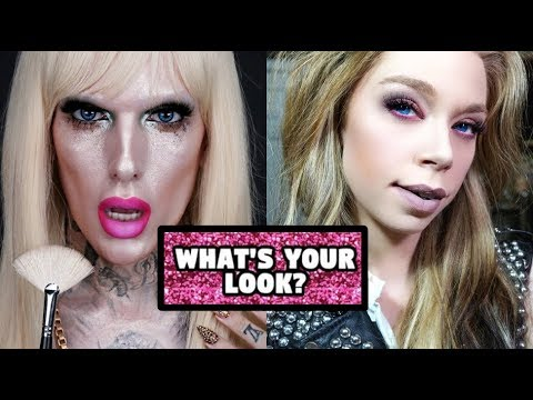 What's Your Look? - A Beauty QUIZ