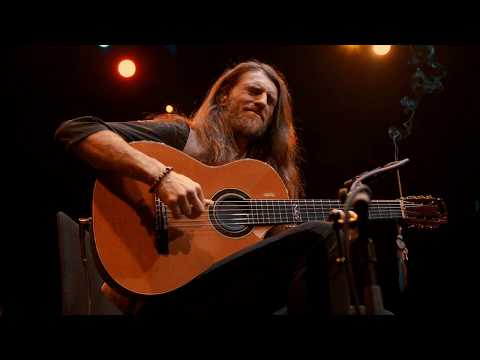 Estas Tonne - Perception [ Live in Zurich ]