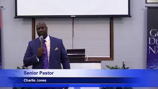 New Birth Kingdom Church International 8/30/20