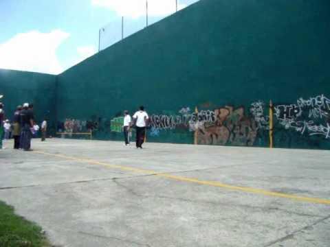 DEPORTES EN SANTIAGO TLACOTEPEC, TOLUCA; ESTADO DE MEXICO 280709