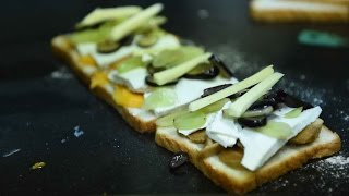 Tried & Tasted: Appetizing fruit sandwich for your taste-buds!