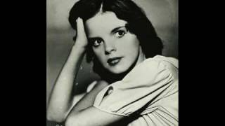Judy Garland, You Made Me Love You [tribute] by liftoffgirl