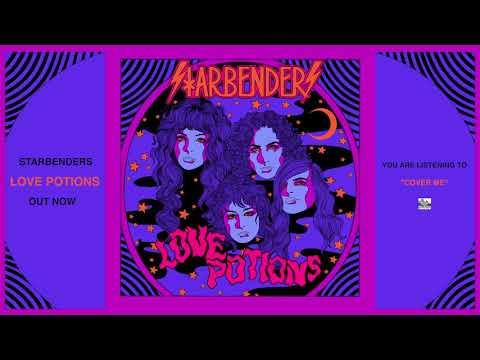 STARBENDERS - Cover Me