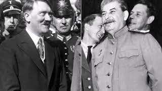 #5 СССР и Германия накануне войны.Сталин не верит в войну.Гитлер готовится к нападению на СССР 1941