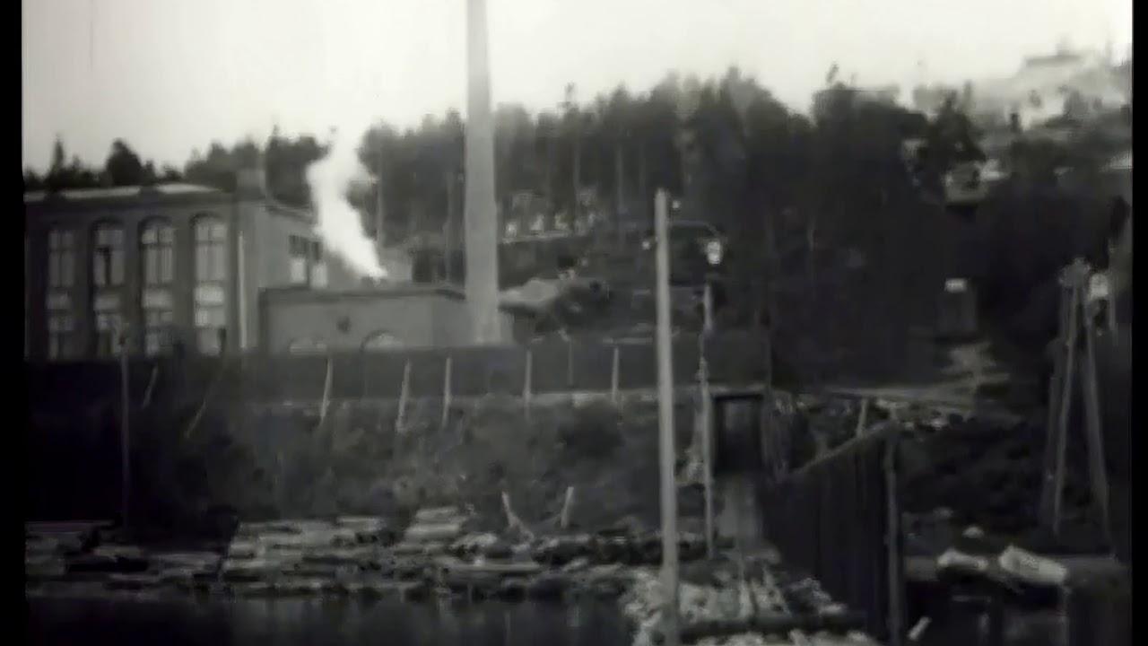 Tulitikkutehdas Tampere