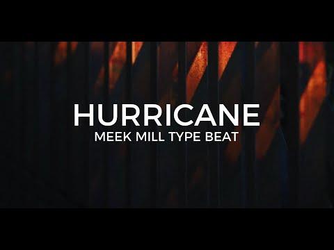 "Meek Mill type beat ""Hurricane""      Free Type Beat 2020"