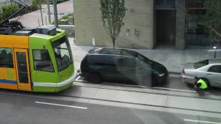 Another, Lesson in Parking along the Streetcar Line