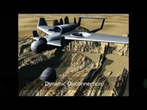 TCUAV - Scenarios- Train Cable UAV ,Robot