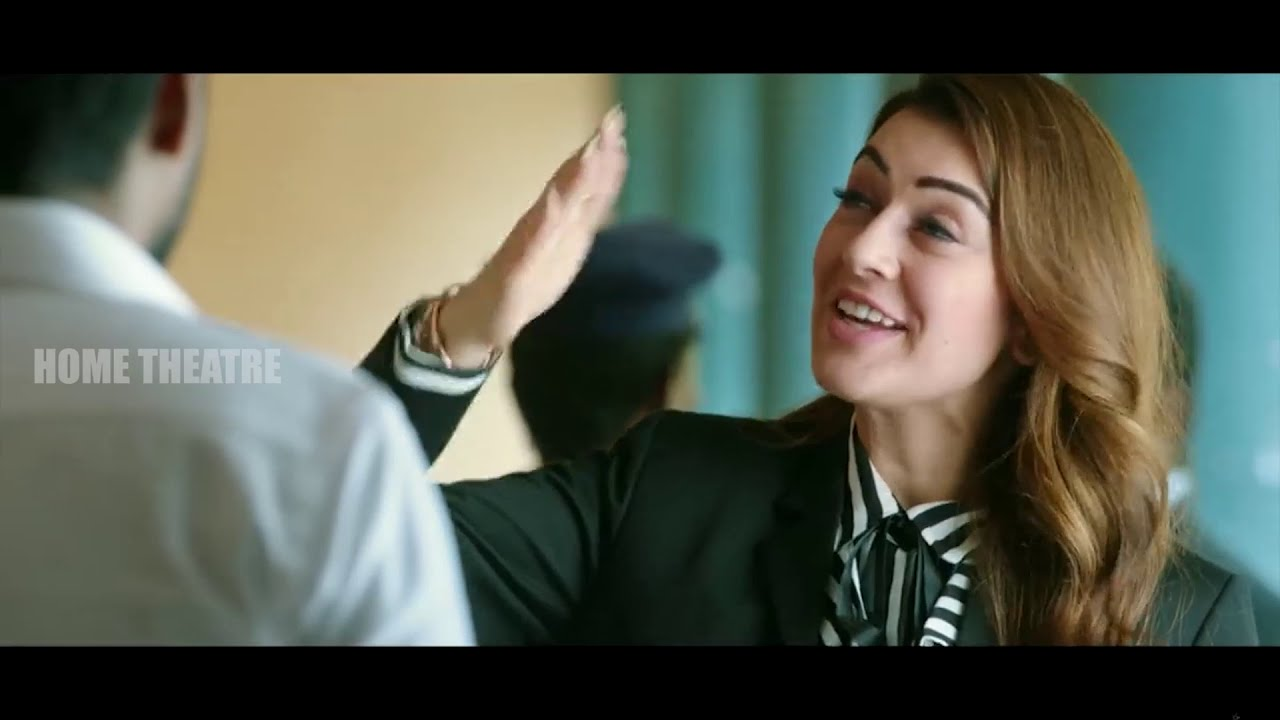 Download Sundeep Kishan And Hansika Motwani Recent Blockbuster HD Movie | 2020 Latest Movies | Home Theatre