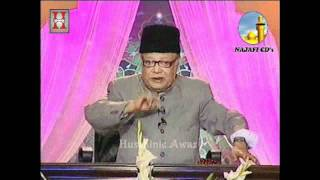 Allama Talib Jauhari, Noor-e-Seerat On Geo TV, 5th Feb 2012