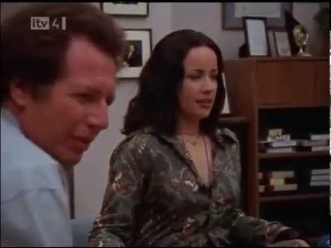Larry Sanders BEST SCENE Paula gets FIRED