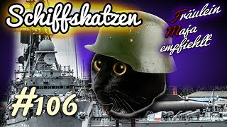 Download Mp3 Schiffskatzen - Unsinkable Sam. Fräulein Maja Empfiehlt Teil 106