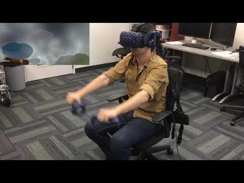 Haptic VR Controller
