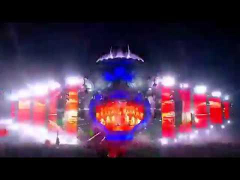 KSHMR & Timmy Trumpet @ Live maya music festival 2017 [Full video]