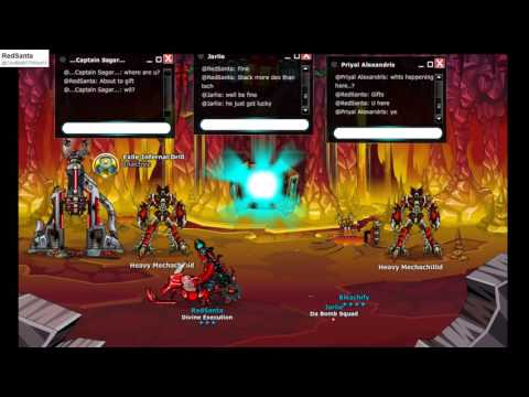 EpicDuel Gifting and Friends/Locations