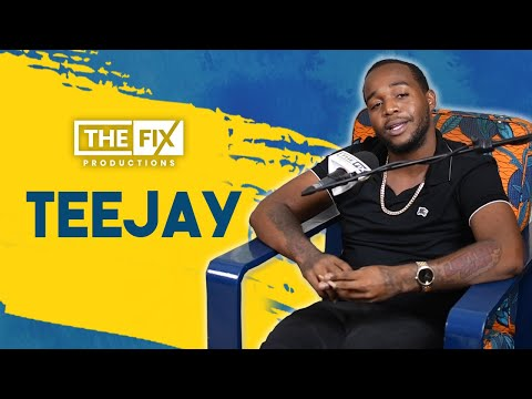 Teejay Clears The Air On New Career Direction, Feeling Undervalued, New Album, Weight Loss & more