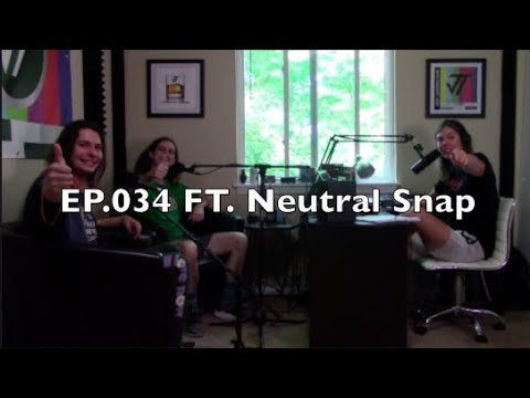 Neutral Snap - Ep. 034 of The Jameson on the Rocks Podcast