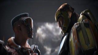 Quake Champions - E3 2016 Reveal Trailer (Quake 5 2016)