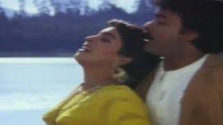 Kabhi Suna Nahi Kabhi Dekha Nahi - Pratibandh - Chiranjeevi & Juhi Chawla