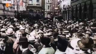 100 Jahre Erster Weltkrieg - Mit Jubel in die Hölle ZDFzeit