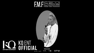 HLB 1st Single Album [F.M.F] Preview