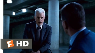 The Adjustment Bureau (2011) - I Can Read Your Mind Scene (3/10) | Movieclips