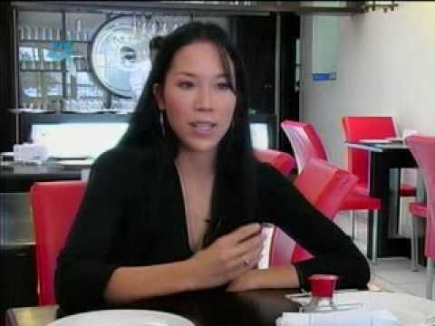 Patty Wong triunfa con su chifa (Somos Empresa 10-06-07)