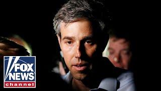 Swamp Watch: Beto O'Rourke