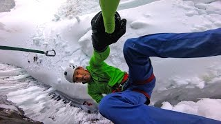 GoPro: Ice Climbing Interstellar Spice