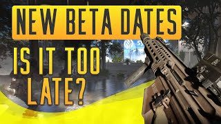 Battlefield 2042 Beta Gameplay and Embargo Leaked