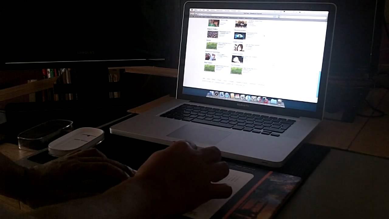 Apple Magic Mouse Bluetooth Macbook Pro Wifi Youtube