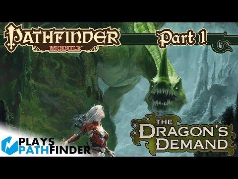 Pathfinder RPG -