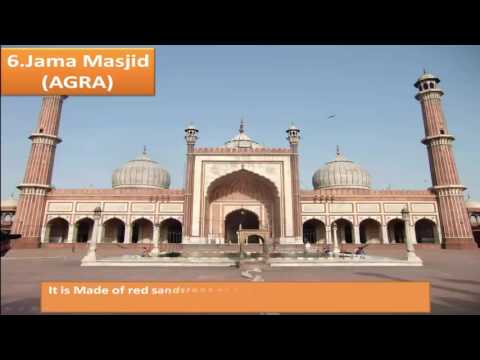 top 10 places to visit in agra | Top 10 historical places to visit in Agra