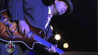 Watch Big Bad Voodoo Daddy Merry Christmas Baby video