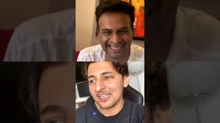 Download song Darshan Raval Instagram Live Chat || 24.03.2020
