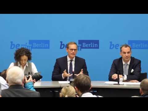Siemens Und Berlin Entwickeln Siemenststadt 2.0
