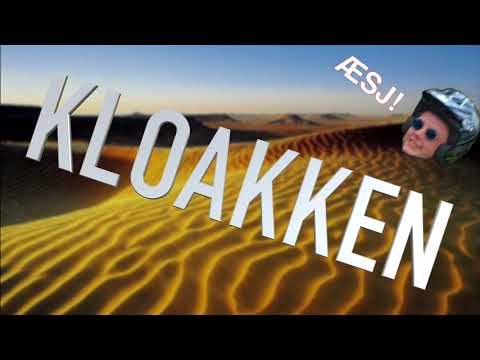 LOPPA 2018 - HJEMMESNEKK (lyric video)