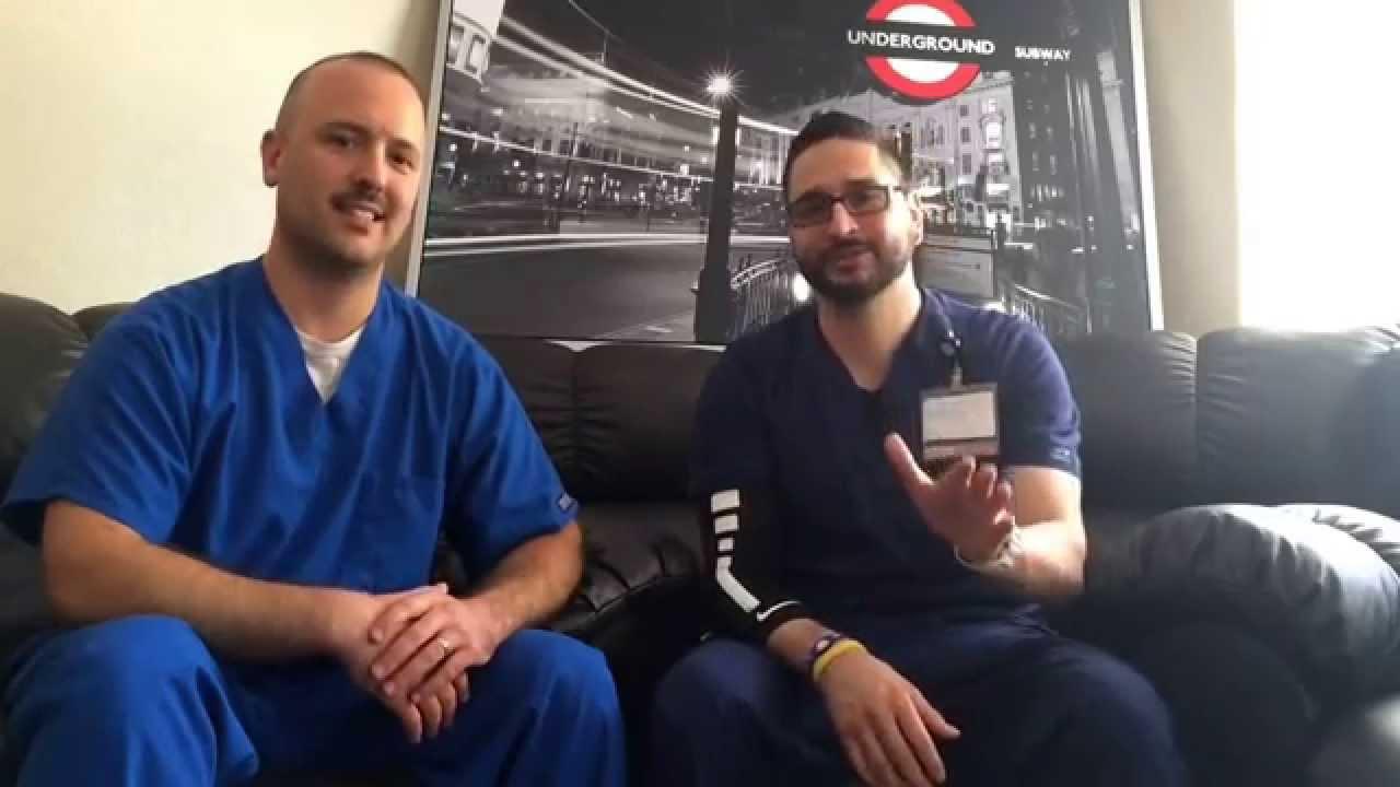 Travel Nursing Youtube