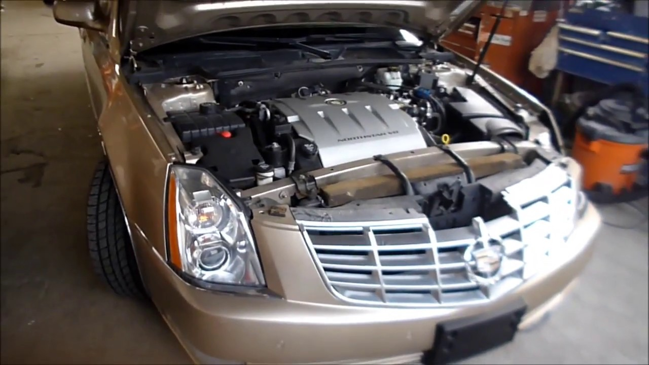 Where Is The Fuse Box In A 2006 Cadillac Dts Free Download ...