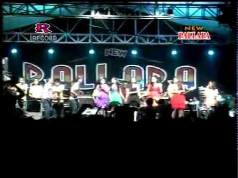 new pallapa live pengampon-all artis-luka hati luk