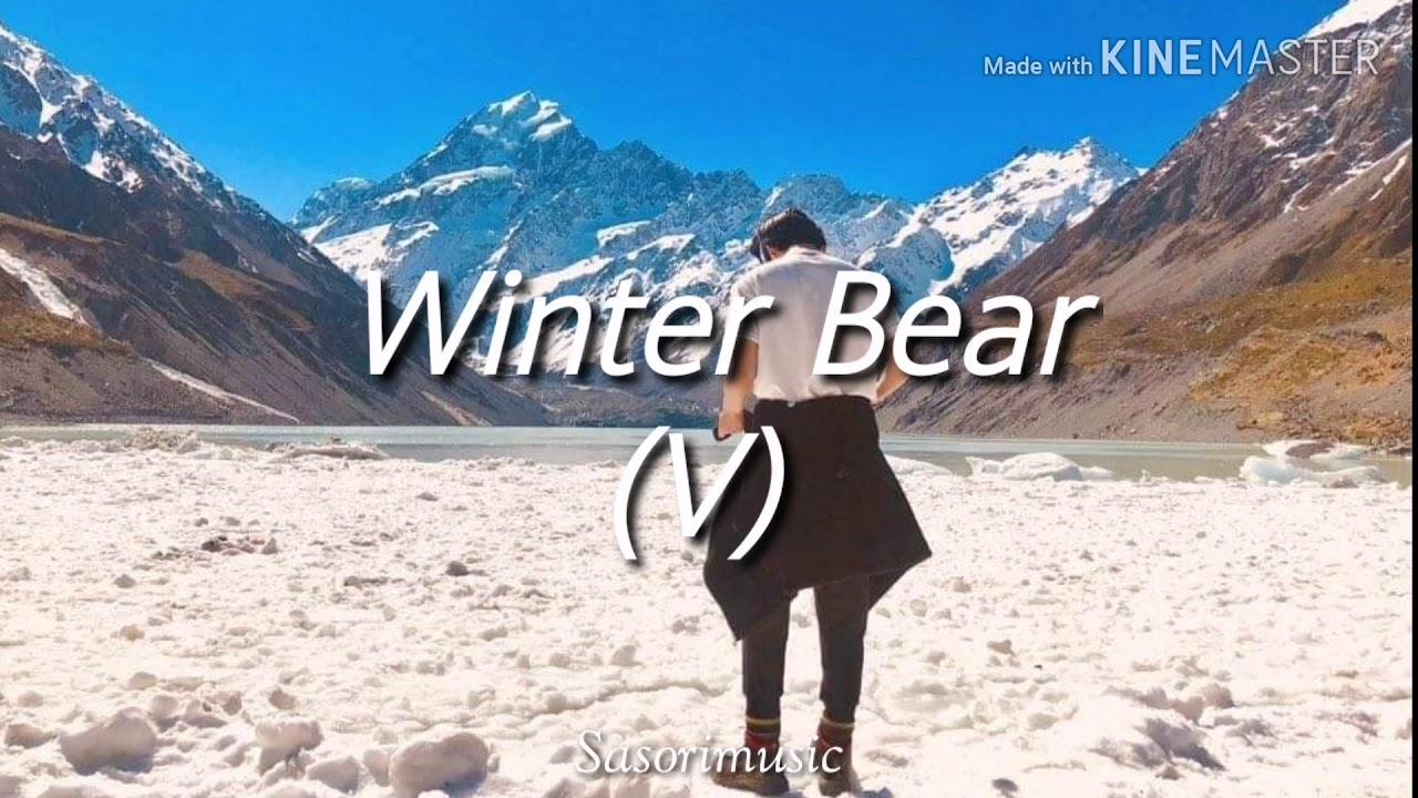 winter bear v sub esp youtube. Black Bedroom Furniture Sets. Home Design Ideas